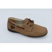 Boat Shoes (Ιστιοπλοϊκά)