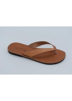 andrika xeiropoihta sandalia se fusiko